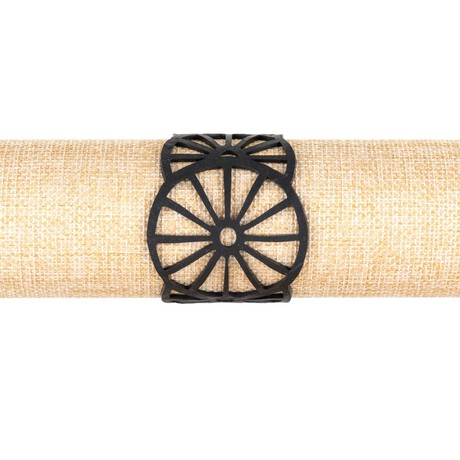 Water Wheel Rubber Bracelet from Paguro Upcycle
