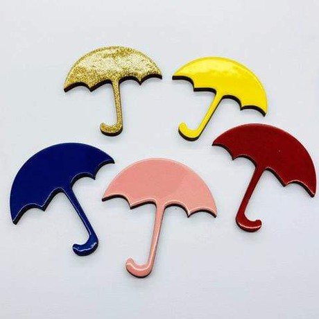 The Umbrella pin from The Extra Smile