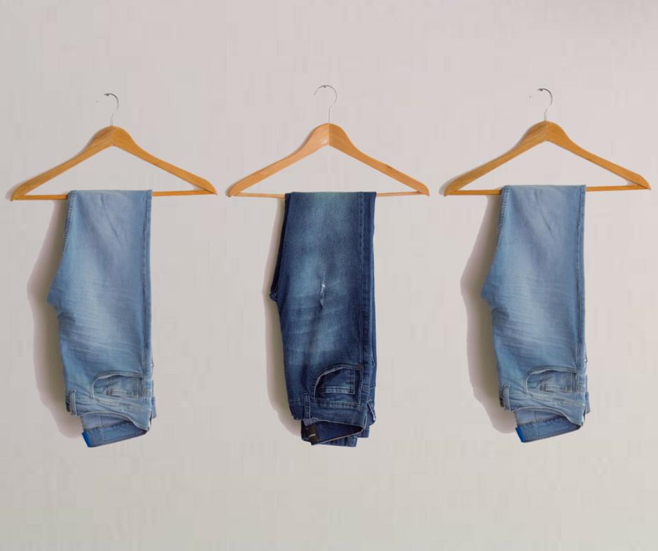 Der positive Einfluss, wenn wir unsere Kleidung einfach mal