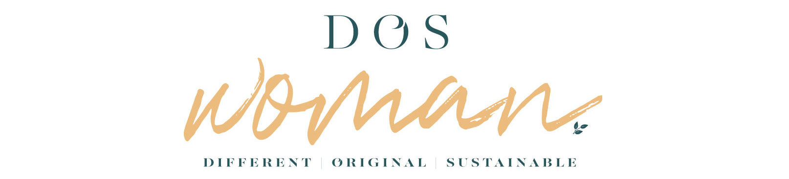 Fair Fashion Giftcard partner: DOS WOMAN
