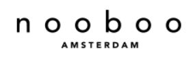 Fair Fashion Giftcard partner: Nooboo