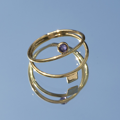 Rupi ring from Ana Dyla