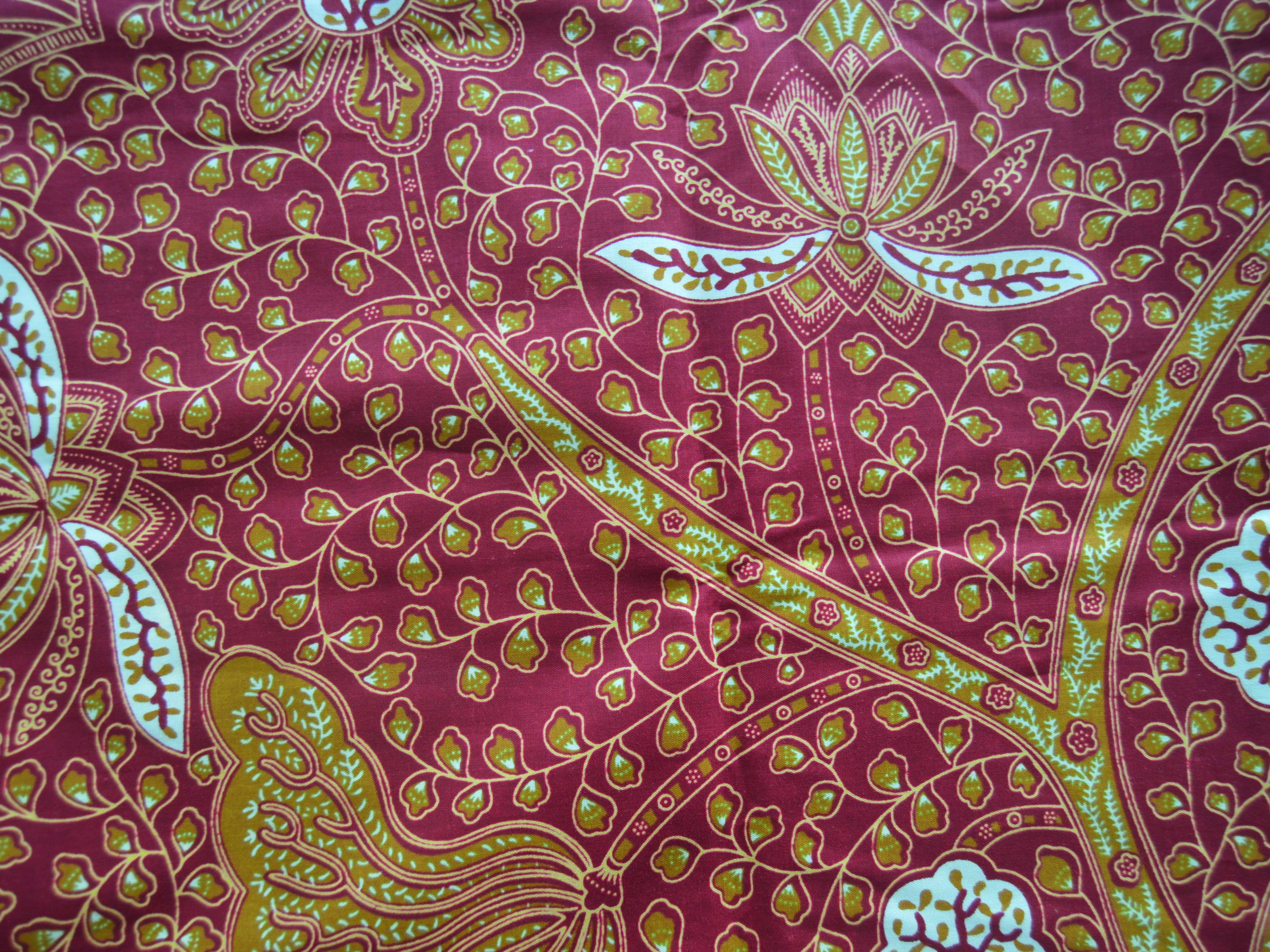 Ayana African Print Wrap Short from Atelier D'Afrique