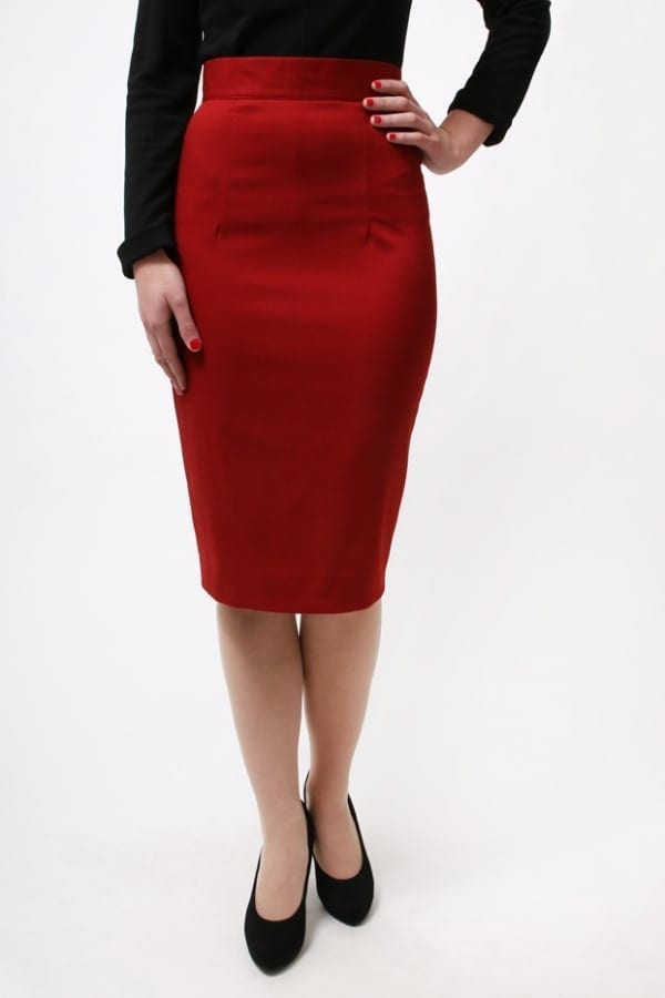 Bannou pencil skirt from Bannou