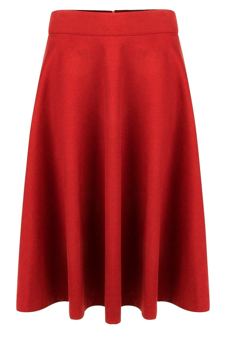 Bannou long  circle skirt from Bannou