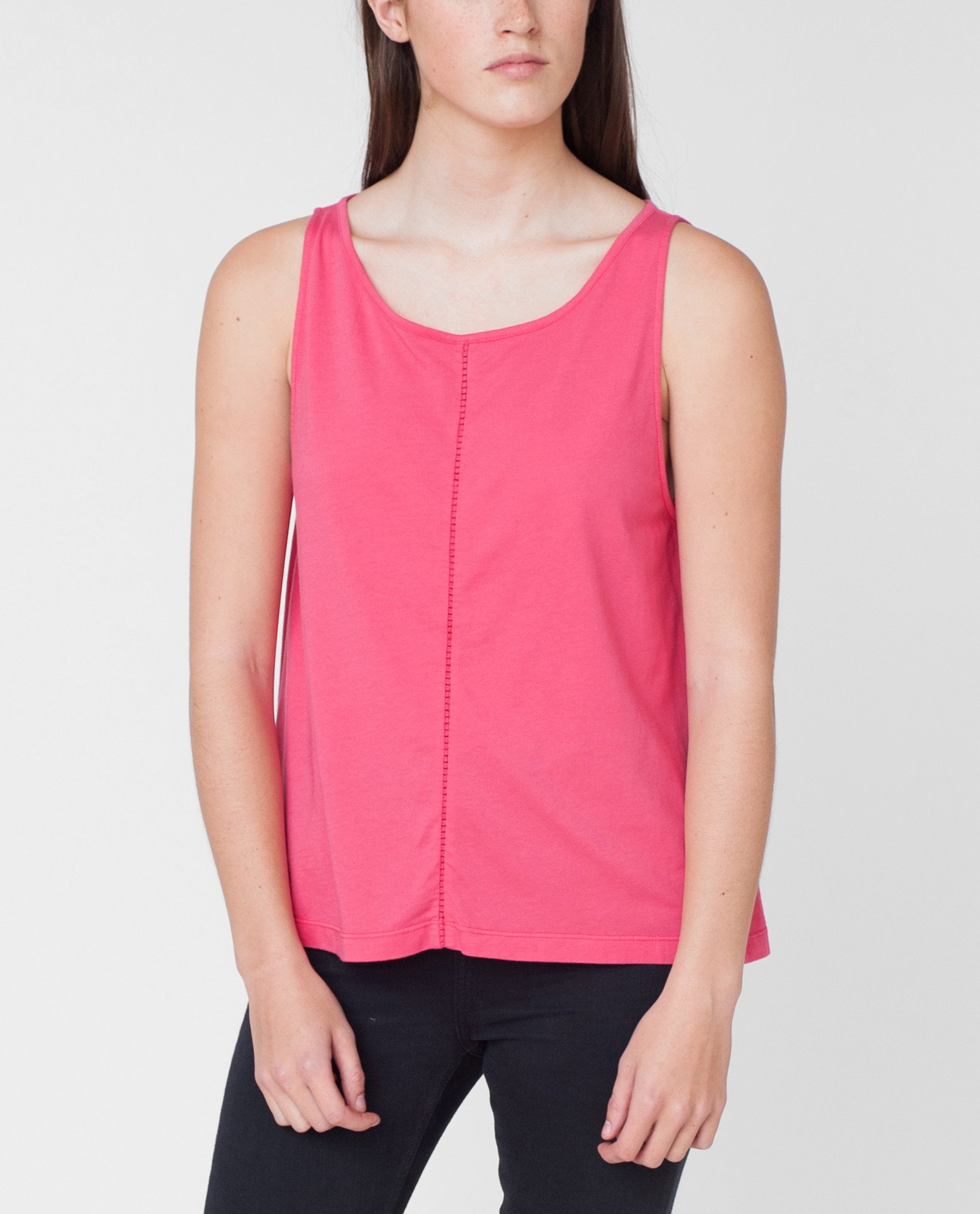 LOGAN CAMI Organic Cotton Top from Beaumont Organic