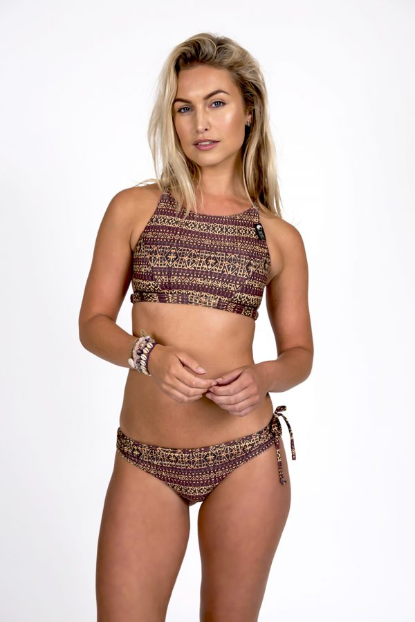 Crop Top | or | Cheeky Bottom | CLAY from CURMS