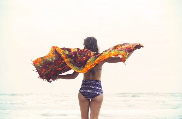 Sarong from CURMS