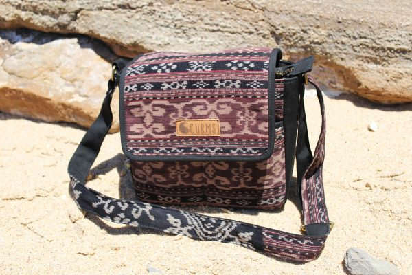 Camera Bag from CURMS