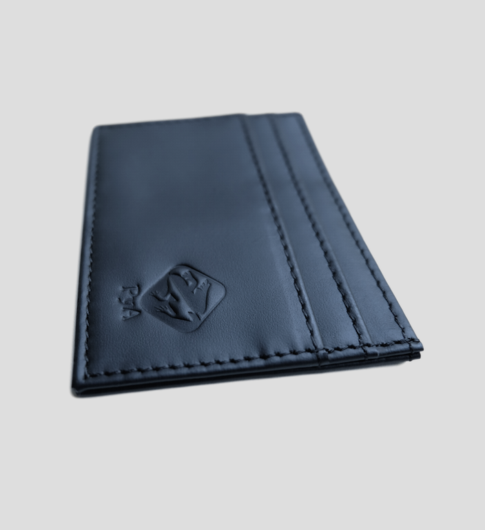 Mini Wallet Black Wallet from FerWay Designs