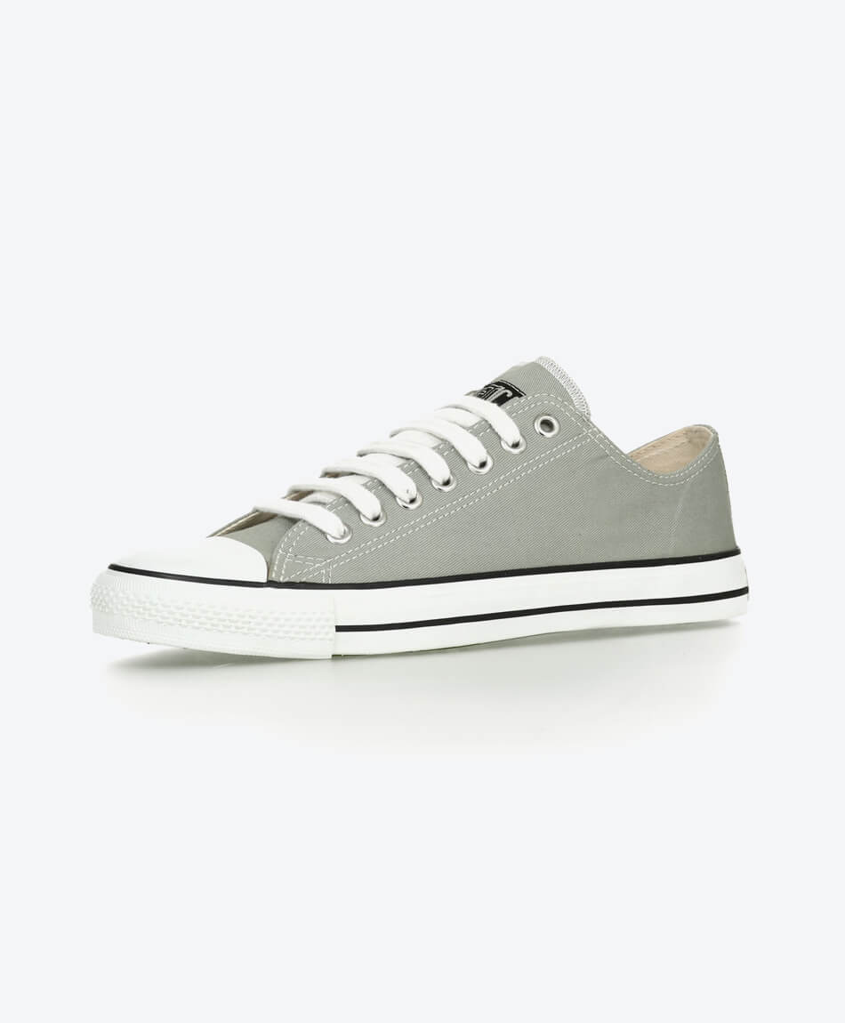 Fair Trainer Lo Cut Classic Urban Grey from Honestfashion Store