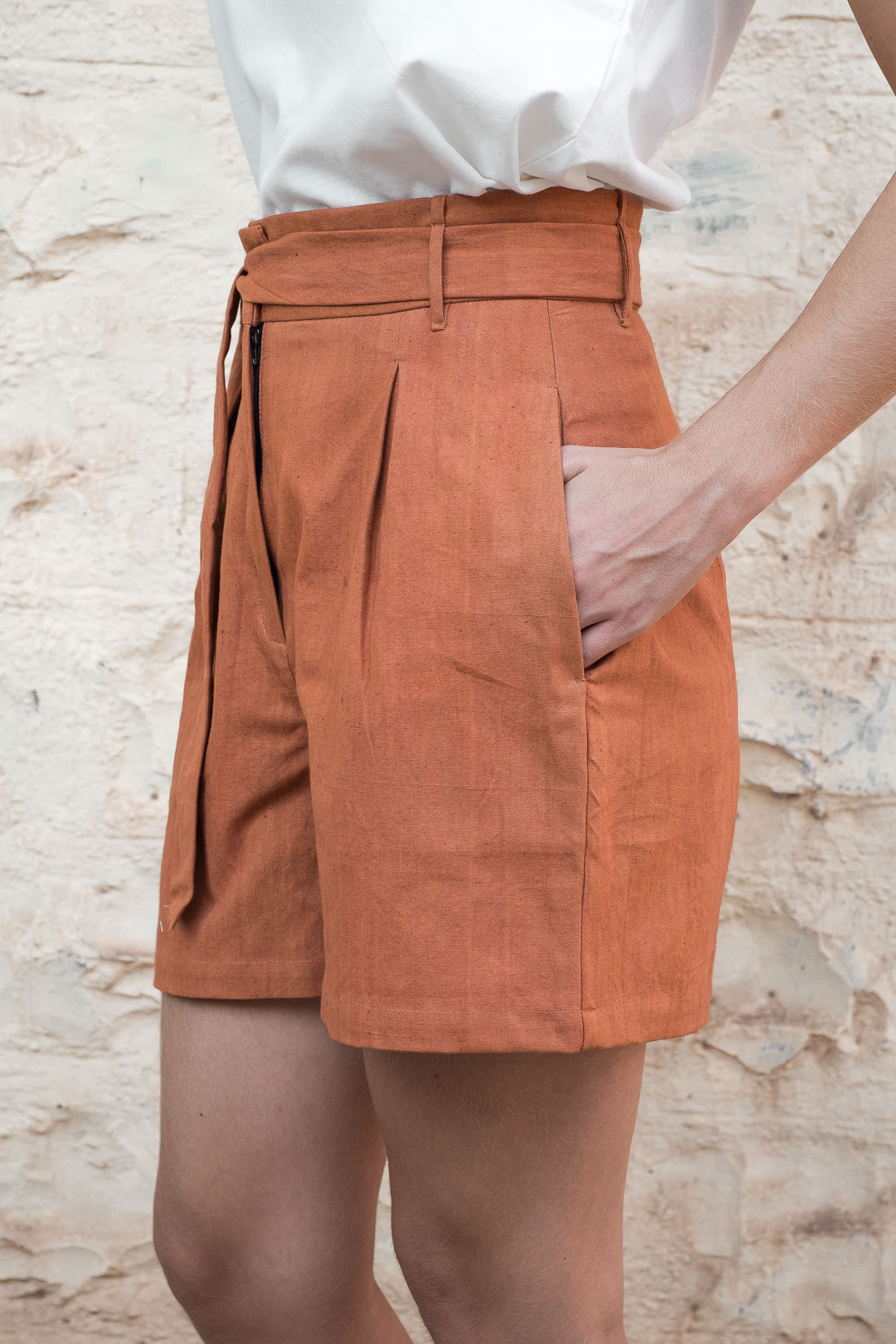 Shorts Smita  Rost from Jyoti - Fair Works