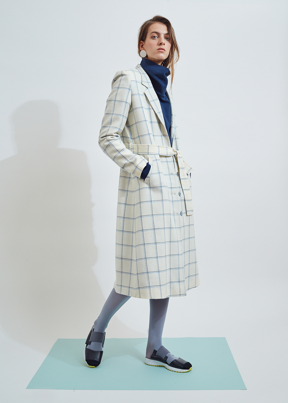 Marie Coat from Maqu