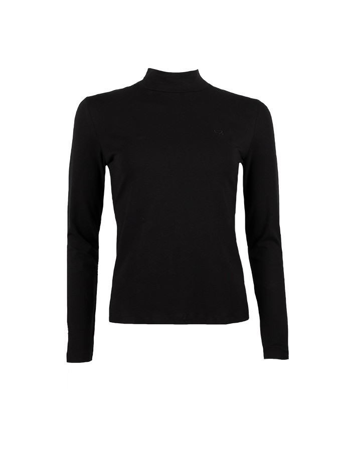 Shirt Simply the Best: Black from Miss Green
