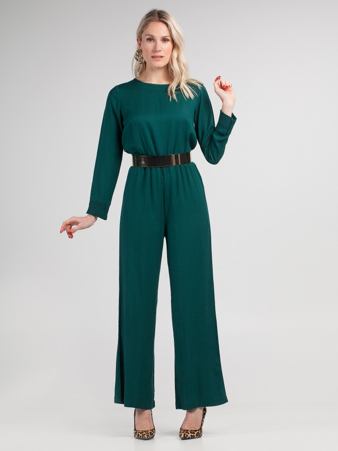 Jumpsuit Bang on the drum: June Bug from Miss Green