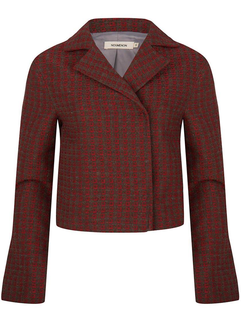 Meredienne Jacket from Noumenon