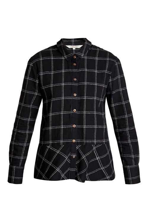 Annemarie Check Shirt from People Tree