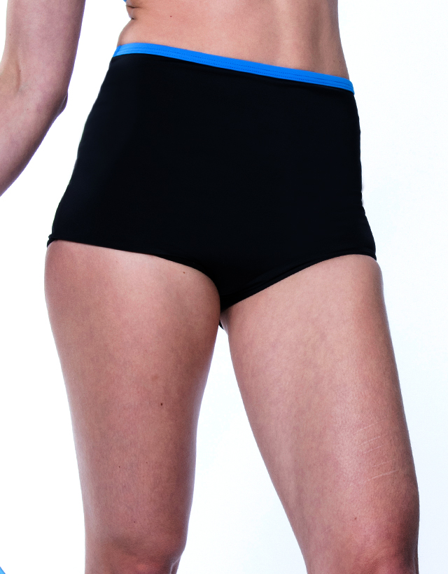 Multi Sports Boy Shorts Lucia – Gym To Swim® from RubyMoon