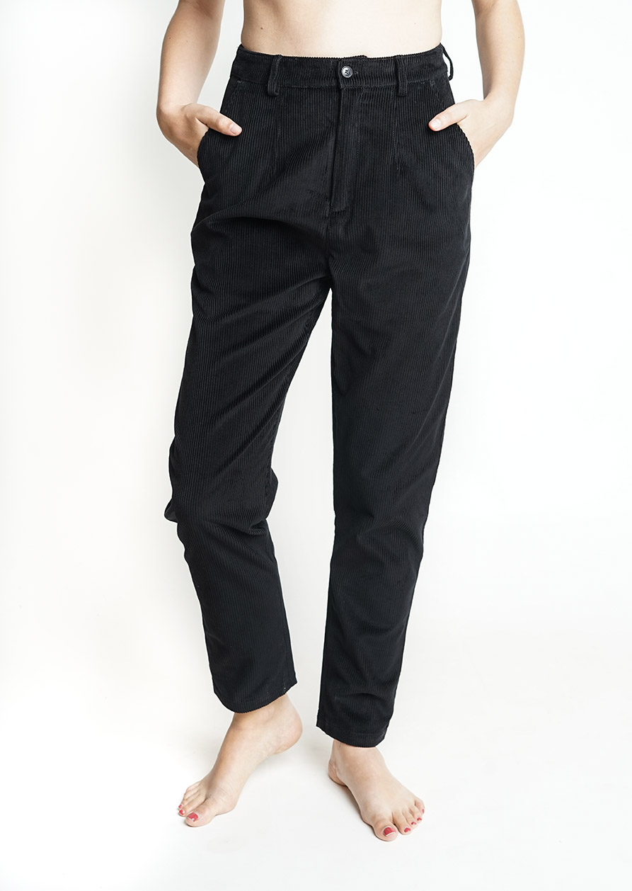 cord trousers from Silfir